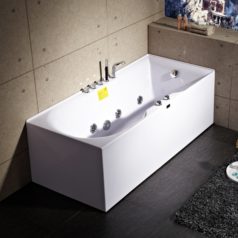YSL-824SX high quality massage bathtub for 1 person