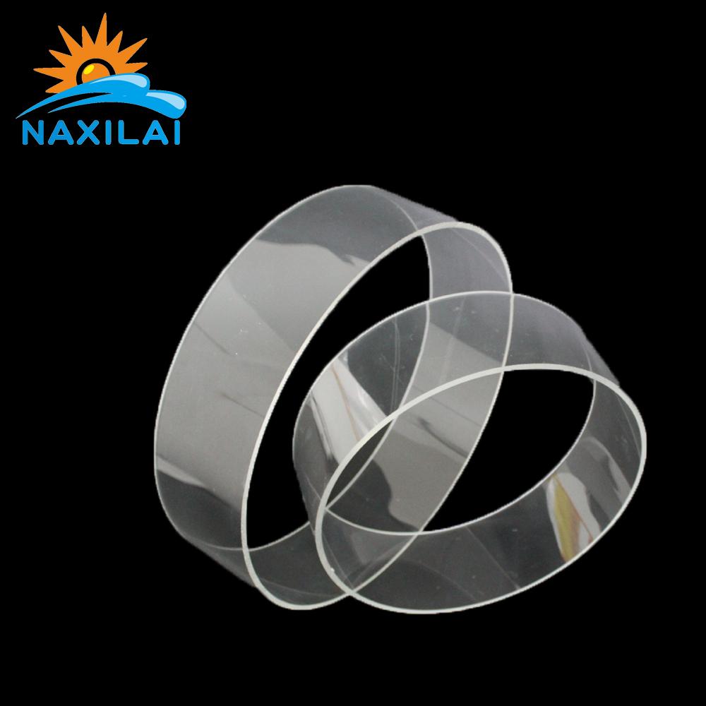 Naxilai Large Diameter Acrylic Tube