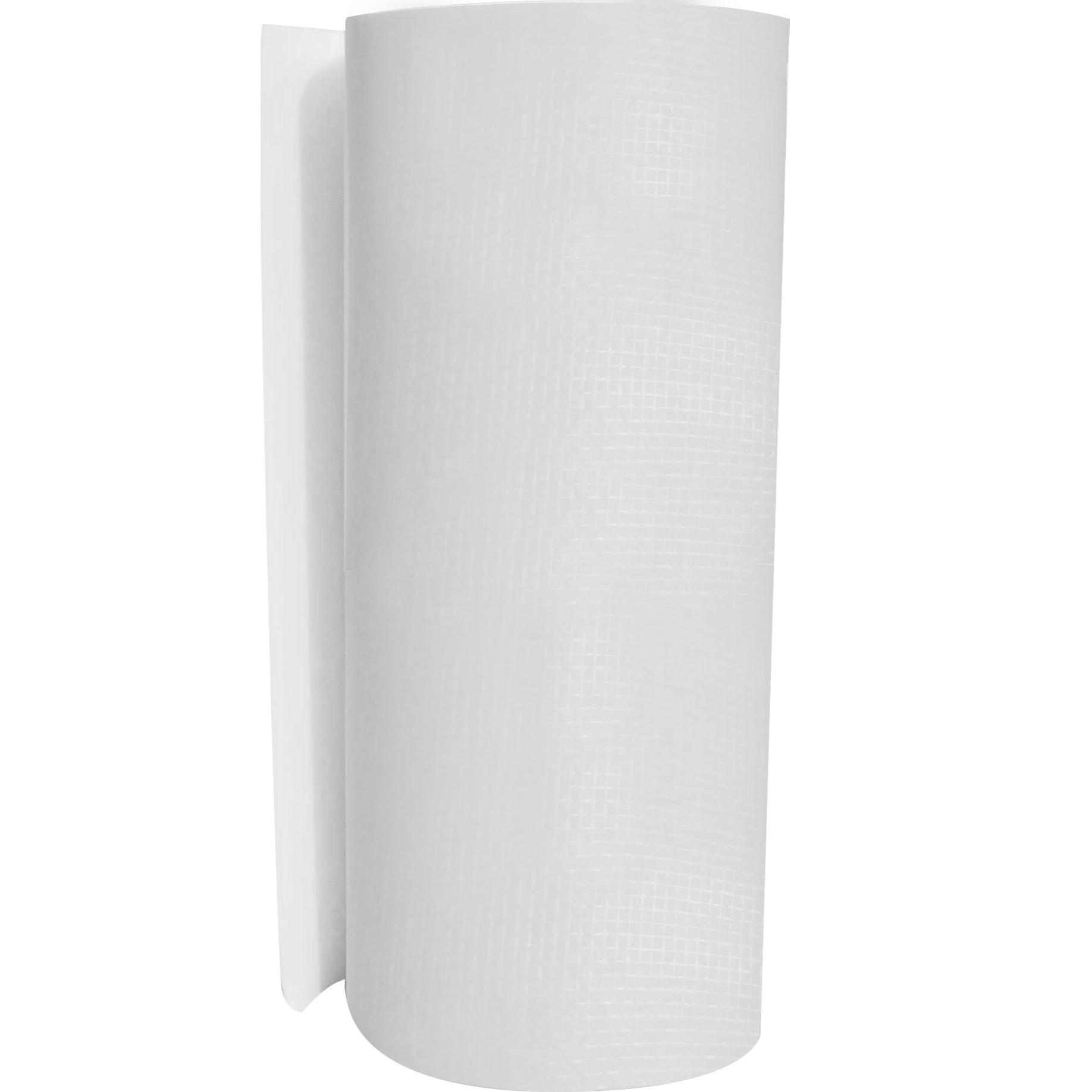 High temperature resistant ceiling filter