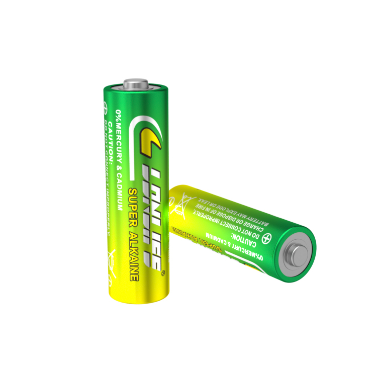 LR6 AA Size Alkaline Batteries (OR OEM)