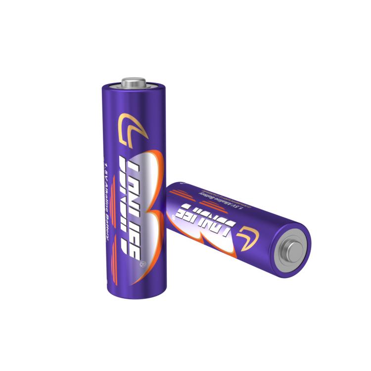 Alkaline LR6 AA Batteries (OR OEM)