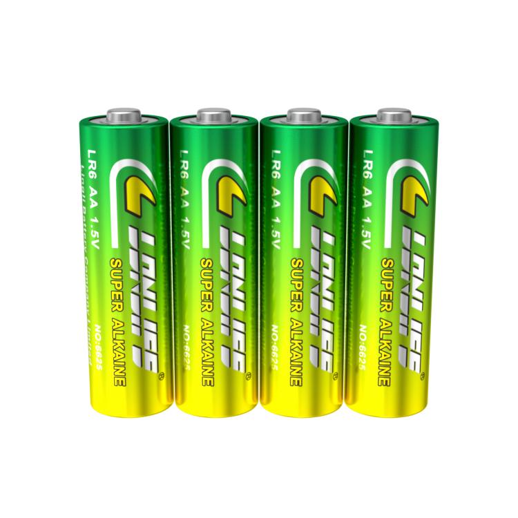 AA Alkaline Battery (OR OEM)