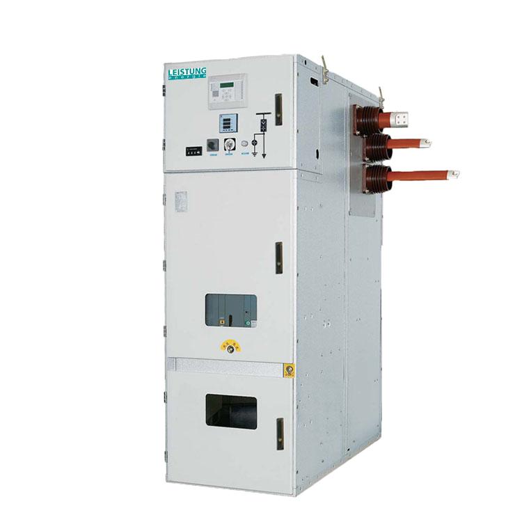 Medium Voltage Air insulated Metal Clad Primary Distribution Switchgear