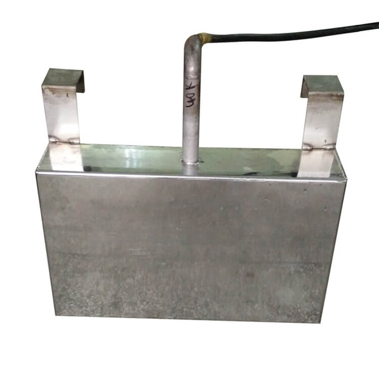 900W Immersion Submersible Ultrasonic Transducer for Underwater Industrial Cleaning