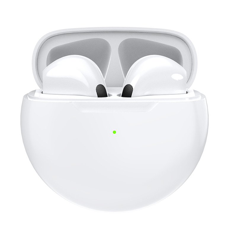Touch Control Wireless Earbuds Cheap And Good Wireless Earbuds Stereo Microphone Earphones T7