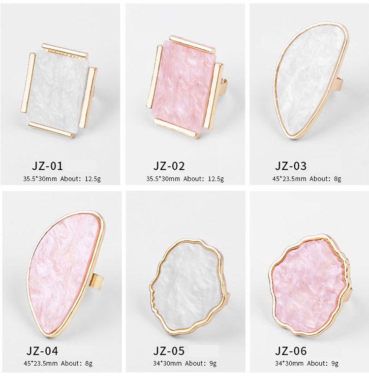 Ring Color Palette