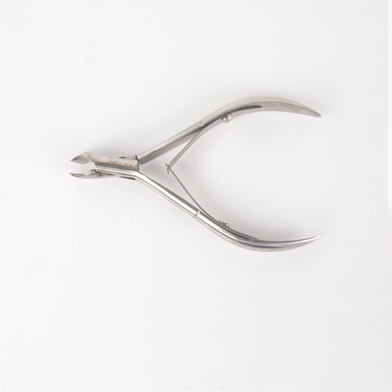 Wholesale stainless steel  nail clipper/nail cutter/Cuticle Nippers