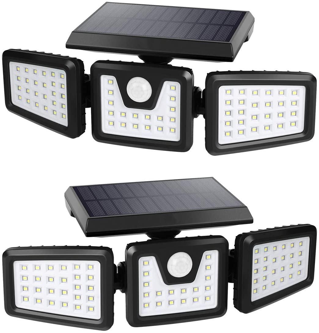 Best outdoor security lights