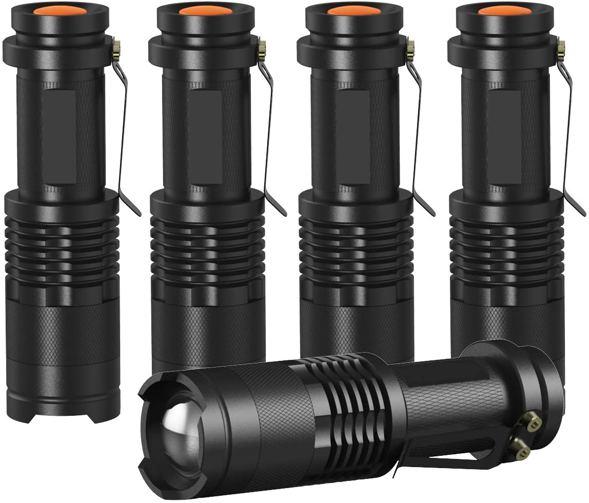 best led torch