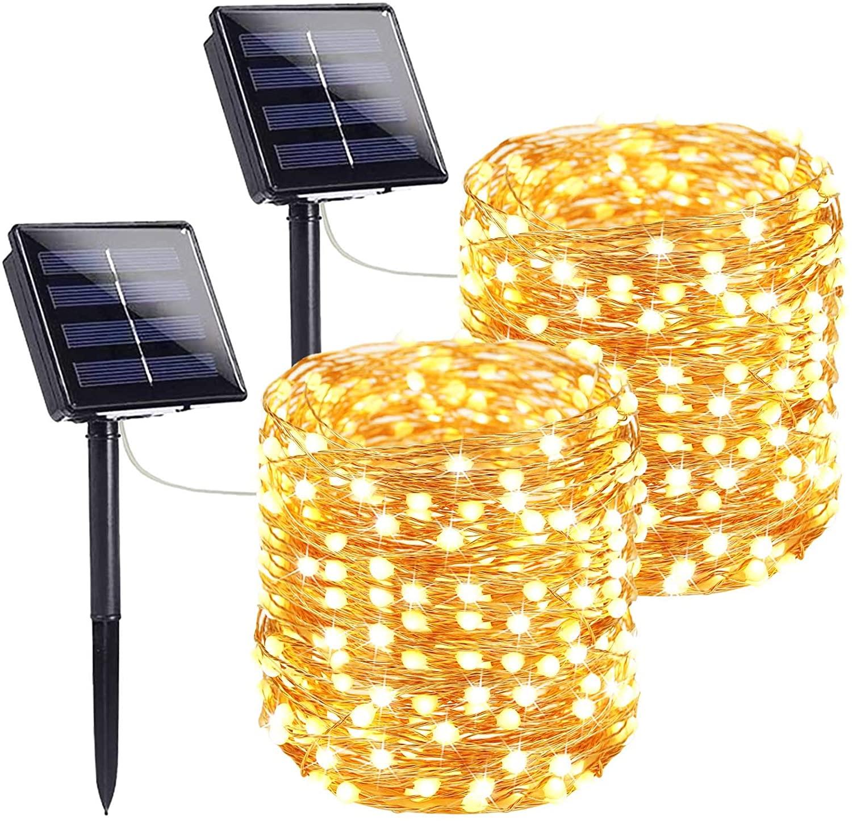 Best solar fairy lights