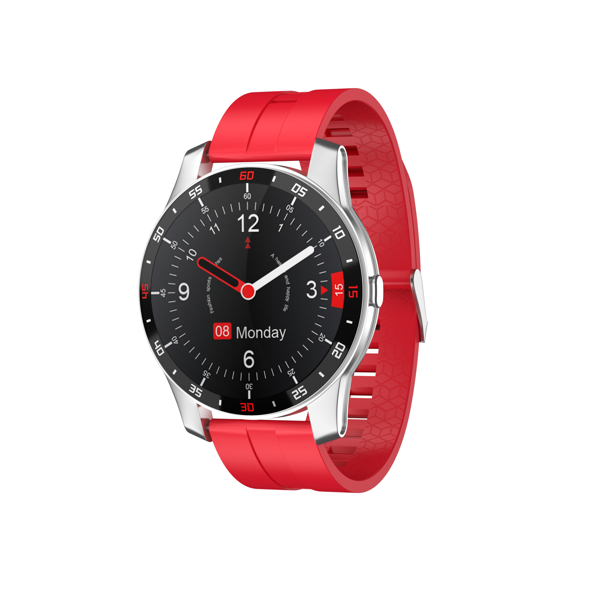 F12S PRO  smart and health Full Screen Smartwatch