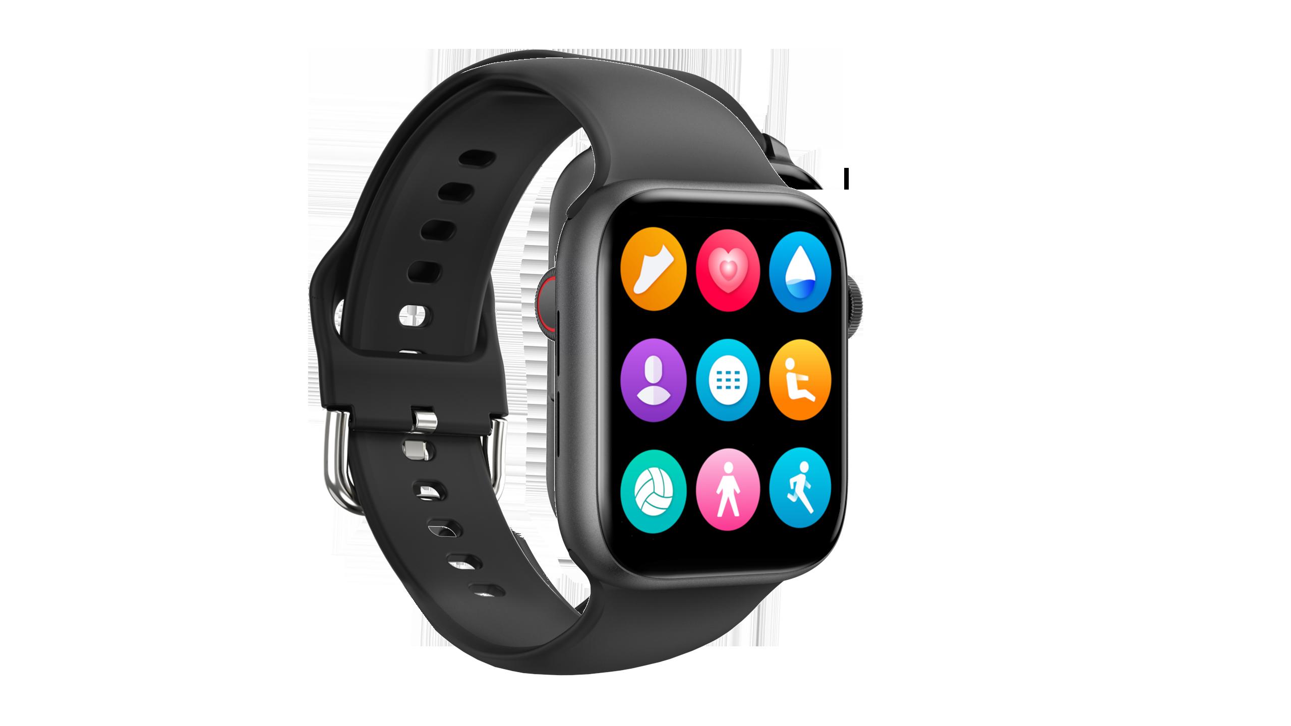 T800 Smart watch