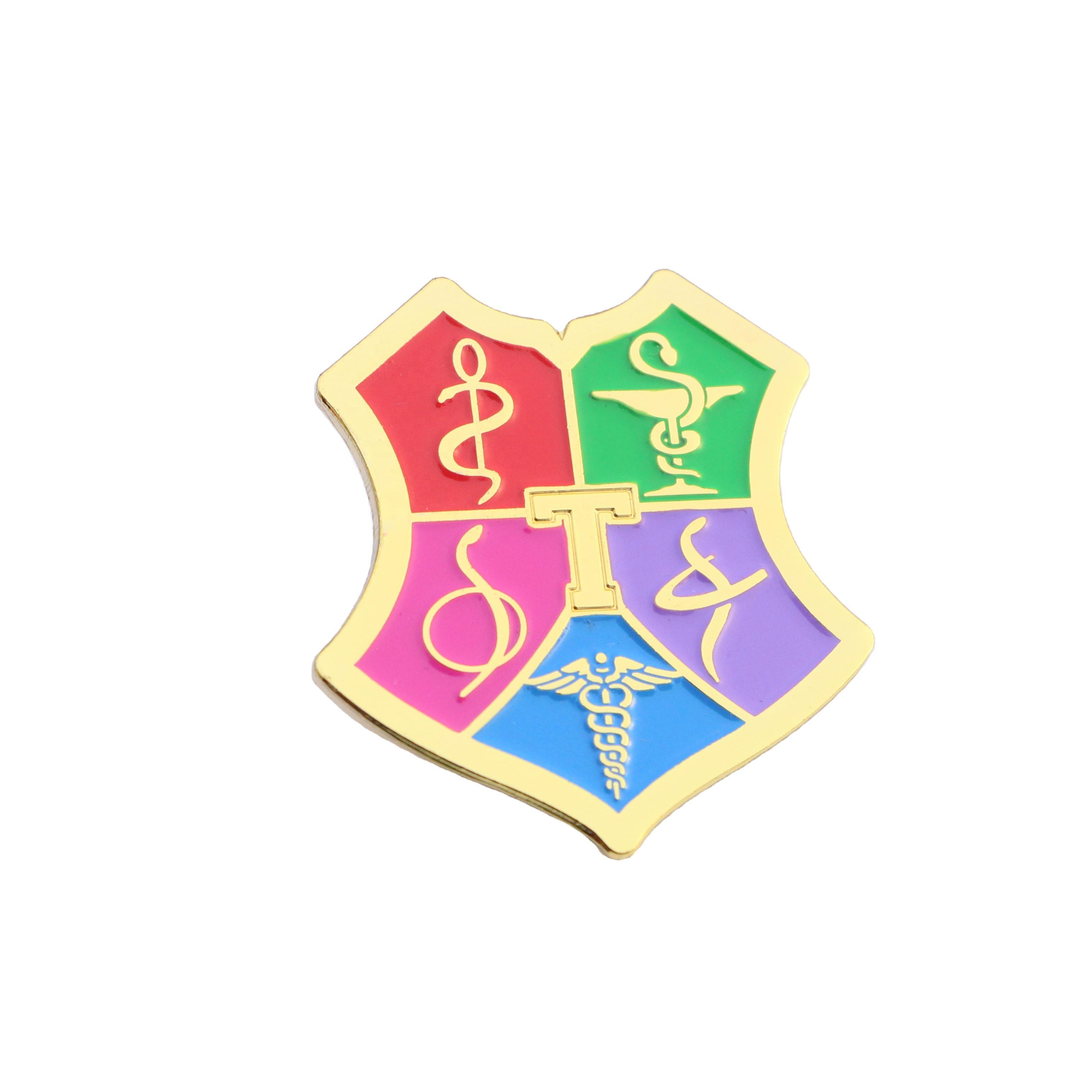 Souvenir Badge For Sale
