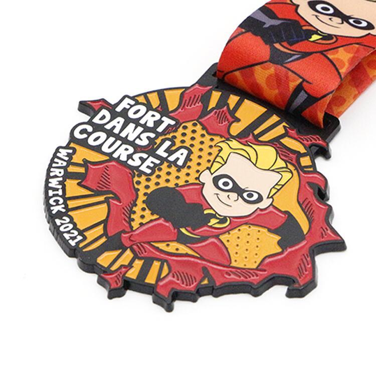 Online Souvenir Metal Medal For Sale