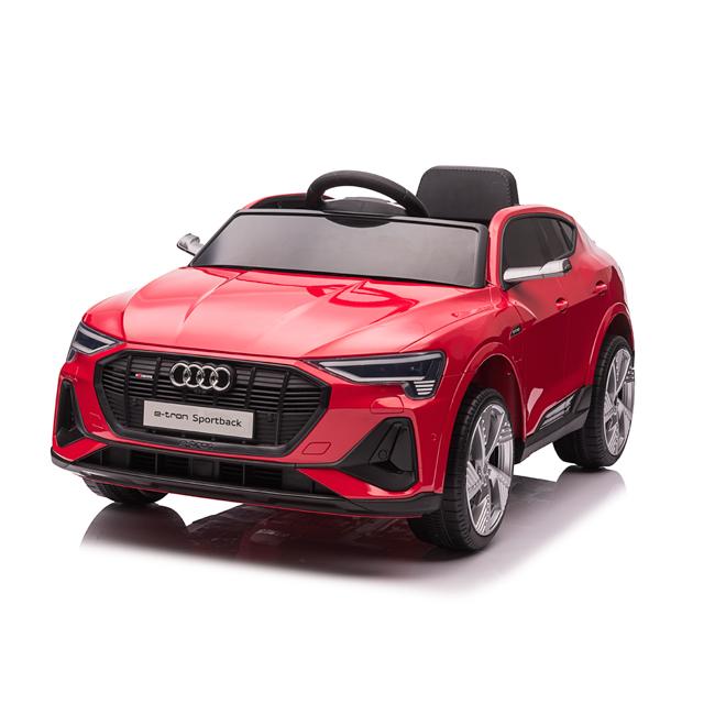 R/C sous licence Audi-e tron Sportback