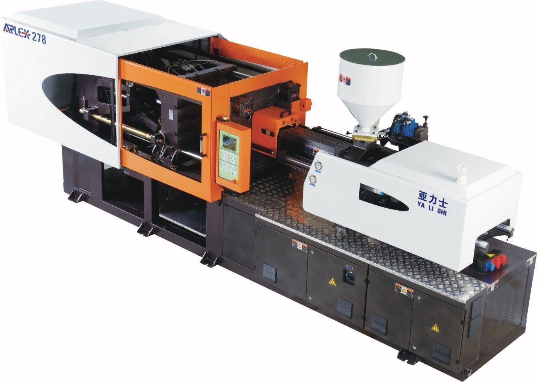 Injection Molding Machine AX90