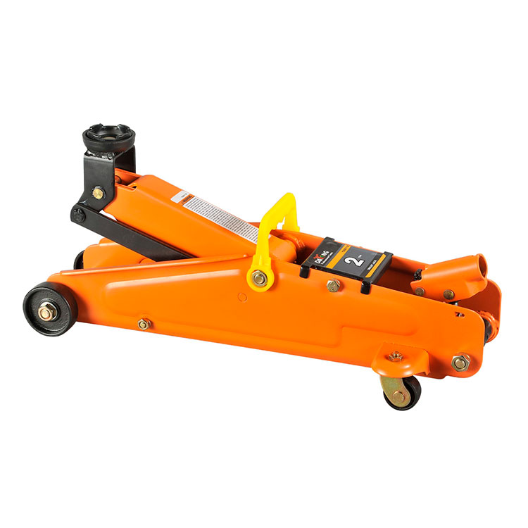 2 Ton Hydraulic Floor Jack Parts Small Trolley Jack