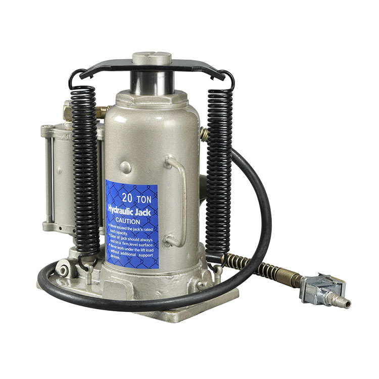 Hydraulic Air Service Lifting Tools 20Ton Bottle Jack