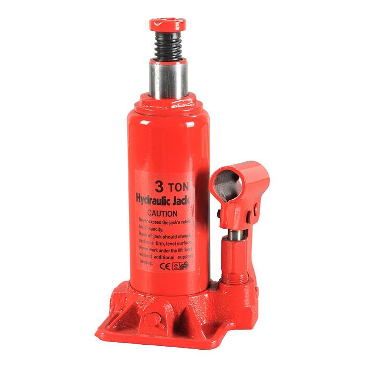 3 Ton Hydraulic Car Bottle Jack
