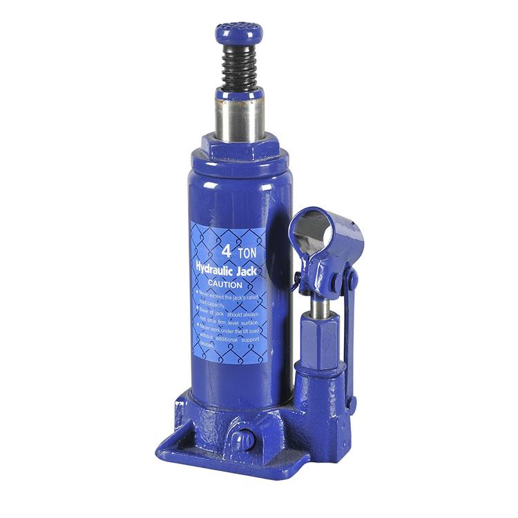 4 Ton Car Bottle Hydraulic Jack