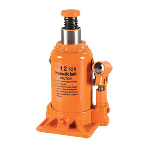12 Ton High Quality Hydraulic Repair Kit Bottle Jacks