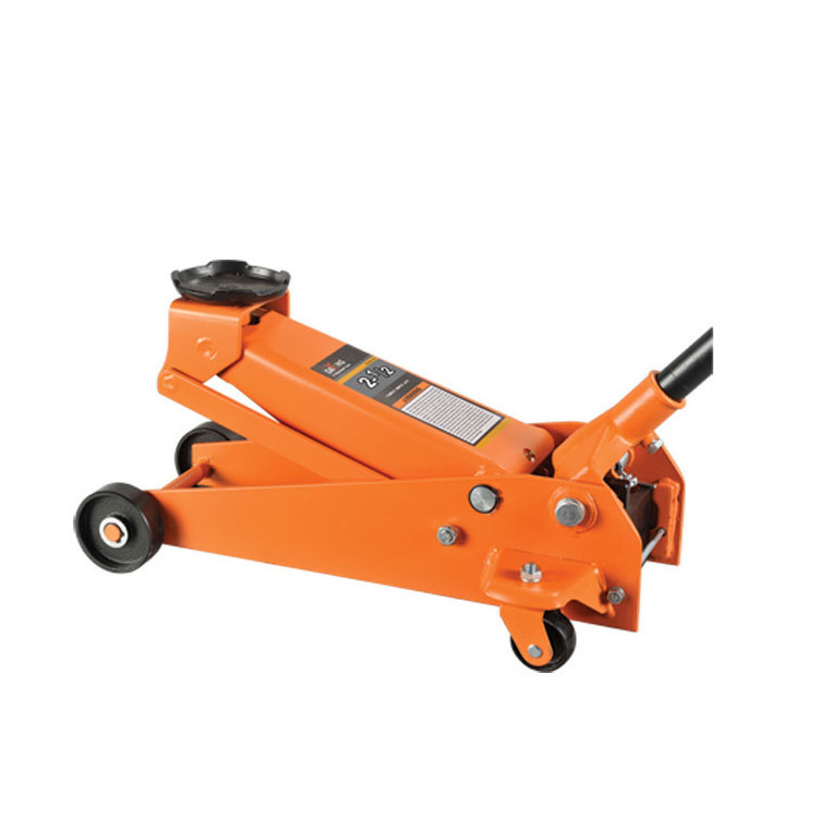 CE GS 2.5 Ton Hydraulic Floor Jack Car Trolley Jack Auto Lift