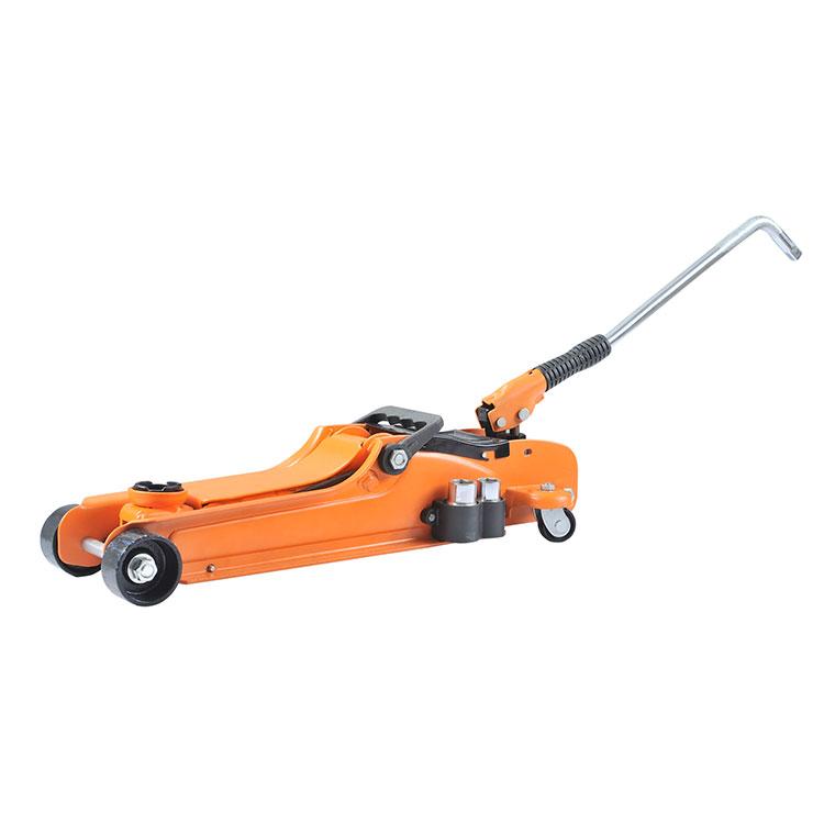 2.25 Ton Hydraulic Floor Jack Car Trolley Heavy Duty Lift Auto Garage Steel Tool