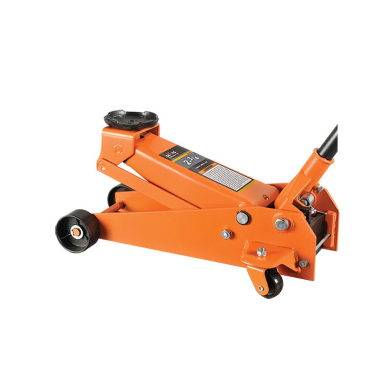 2.75T Hydraulic Trolley Jack