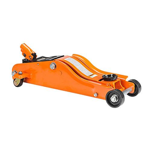 2 Ton Hydraulic Floor jack Trolley Jack With 360 Degree Rotating Handle