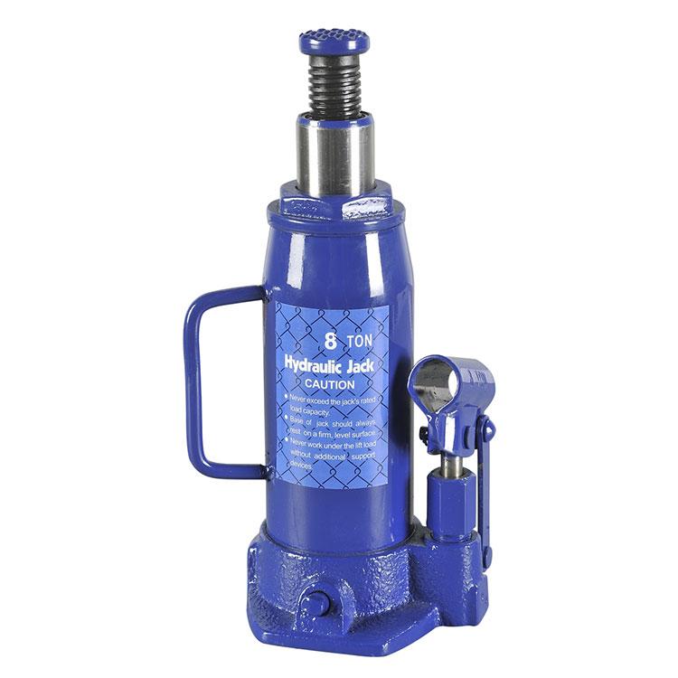 8 Ton Manual Screw Jack Lift Jack High-Rise Lift Hydraulic Bottle Jack