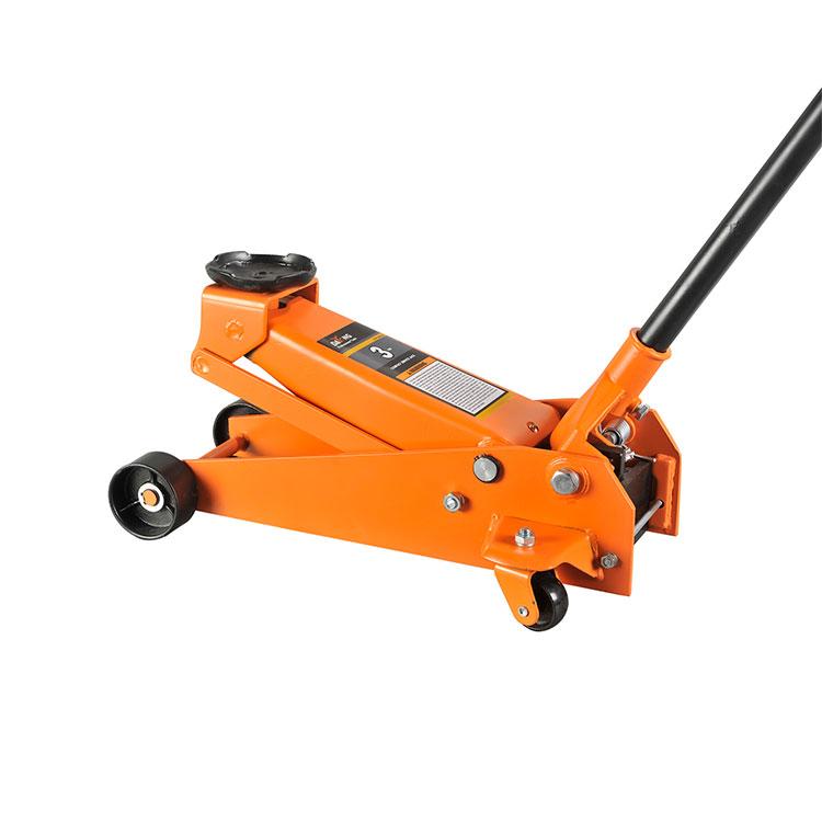 3 Ton Hydraulic Floor Jack Car Repair Used Tools