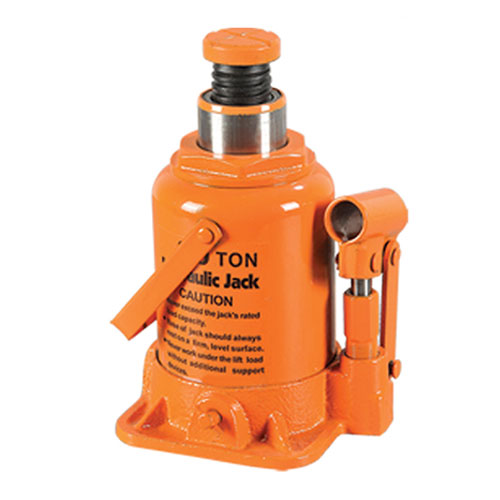 20 Ton High Quality Hydraulic Car Bottle Jack With ANSI And ASME