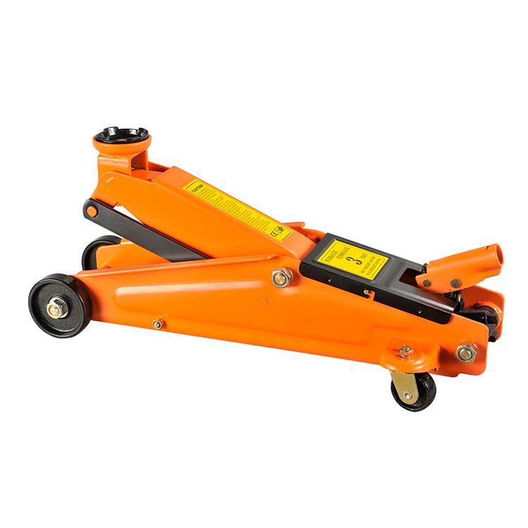 3 Ton Portable Small Mini Floor Jack Car with GS/CE Hydraulic Trolley