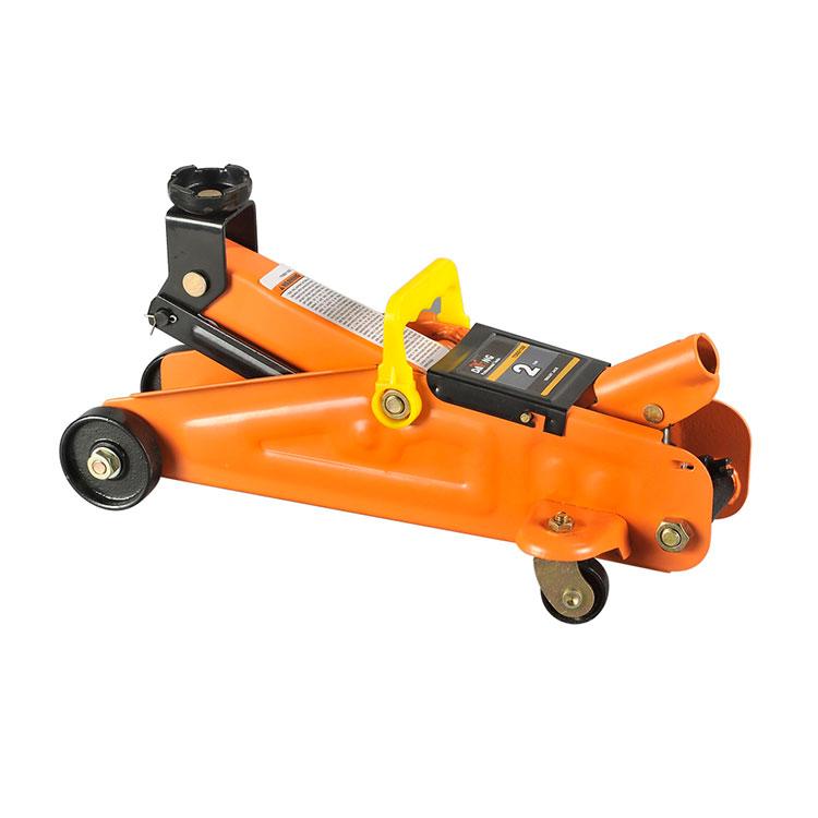 2 Ton Small Hydraulic Trolley Jack Mini Floor Jack Lower Price