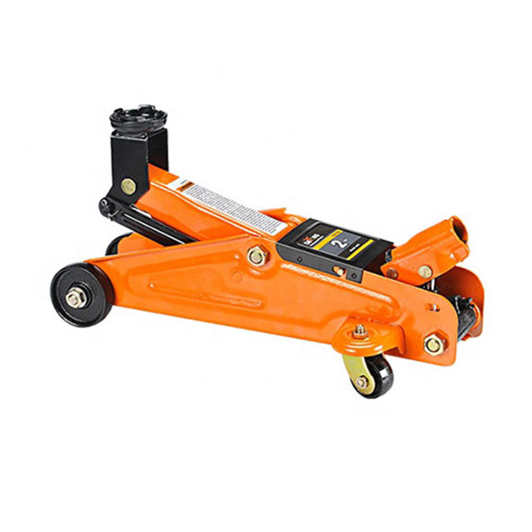 1.5 Ton Hydraulic Floor Jack With CE GS For Car