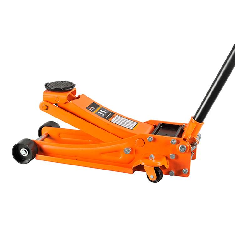 3T Allied Hydraulic Floor Jack 3Ton with Wheels Jack Floor