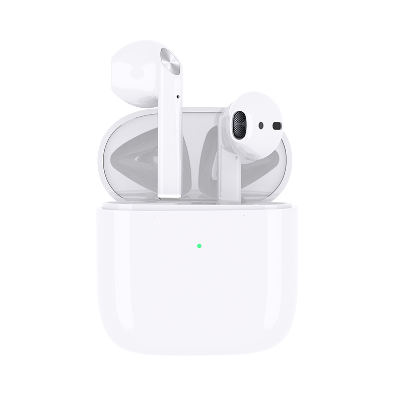 2021 NEW TWS True Wireless Stereo Sound Earbuds power bank with bluetooth ear phones OEM/ODM