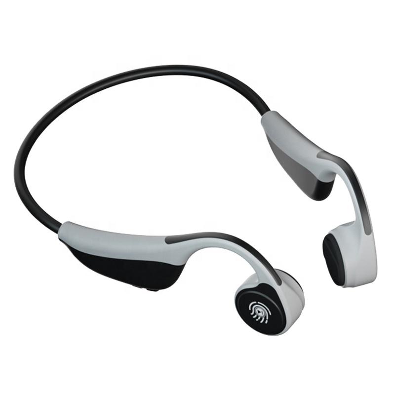 Hot Sale Wireless Bluetooth 5.0 Headphone 6d  Sound Waterproof Headset Open Ears Listening Design Mini Sport Earphone