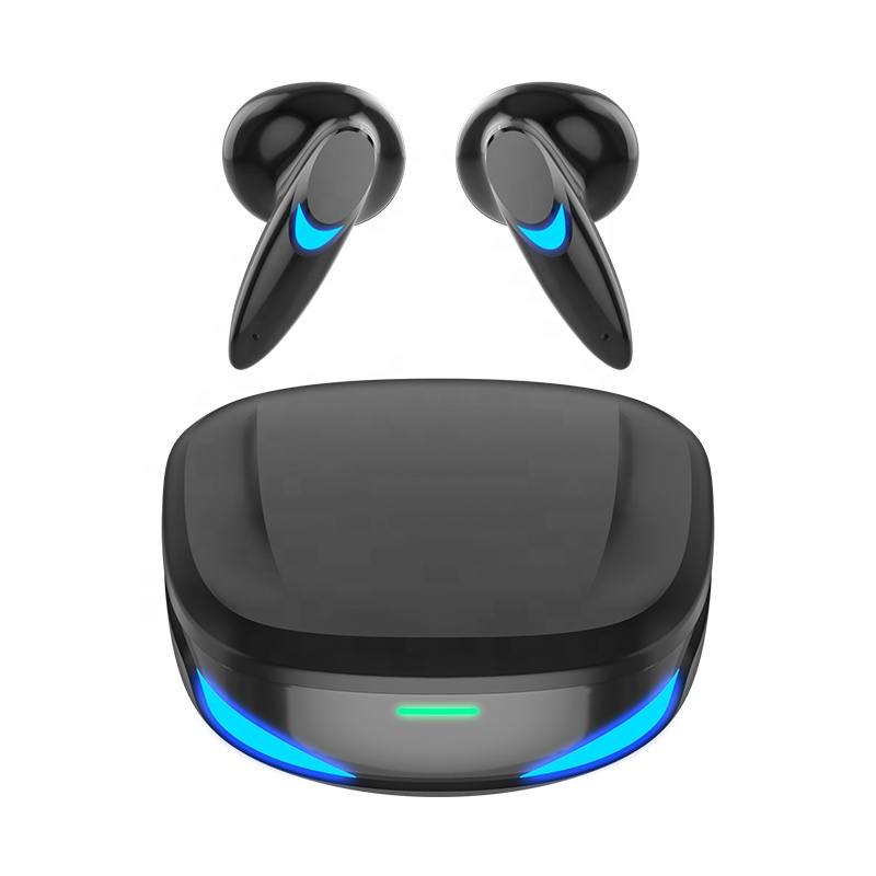 True Wireless G10 Earbuds Touch Control BT 5.2 Earphones with 3D Sound Portable Headset for Mobile Phone Gaming earphone