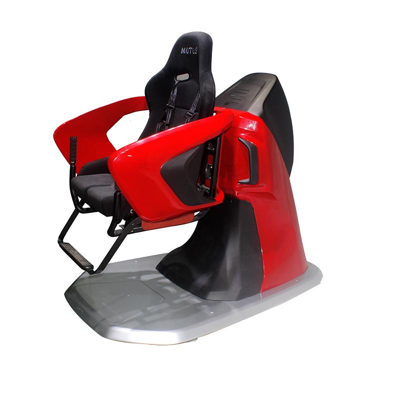 2020最新vr飞行旋转模拟器vr主题720度飞行模拟器适合游戏中心