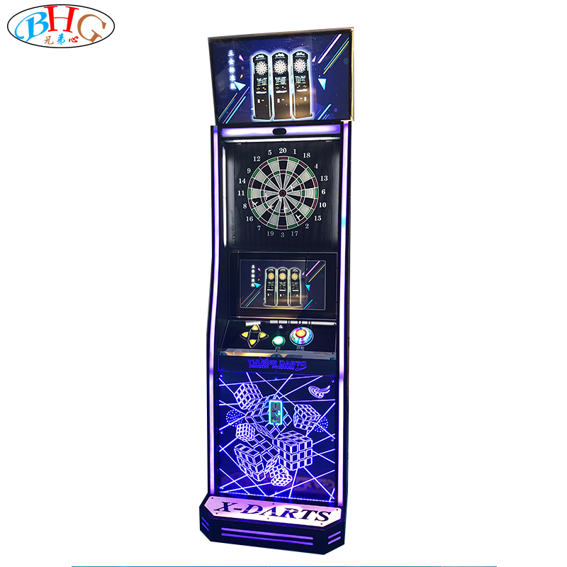 2021 new arrival darts game machine for bar and amusement center
