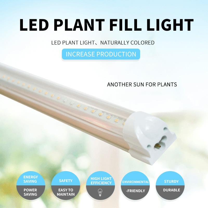 LED plant fill light