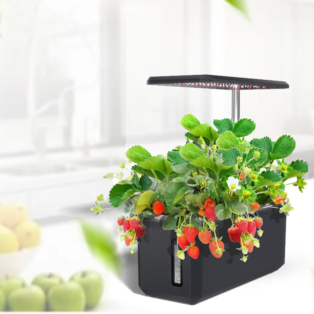 Kit de cultivo hidropónico interior para jardín hidropónico YF-28