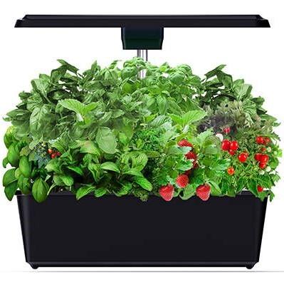 YF-20SE Kit de jardín inteligente para sistemas de cultivo hidropónico para interiores