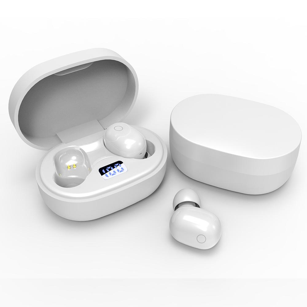 Wireless Sport Earbuds Touch True Wireless Earbuds TWS Stereo Wireless Earphones T5