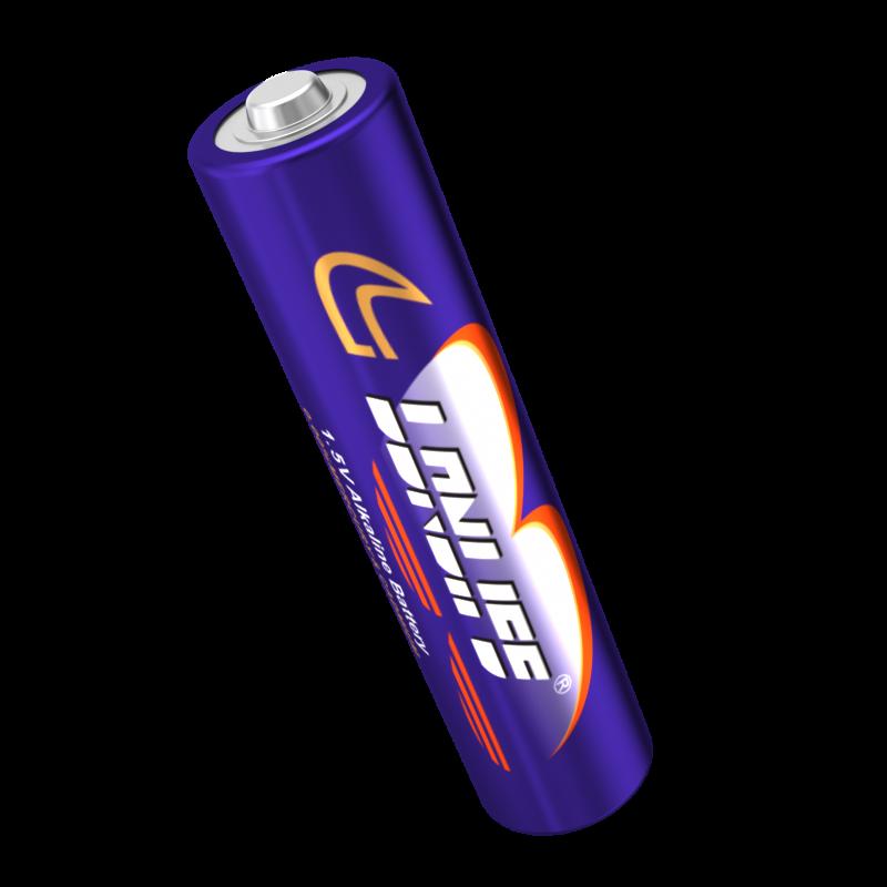 1.5V AAA Alkaline Batteries (OR OEM)