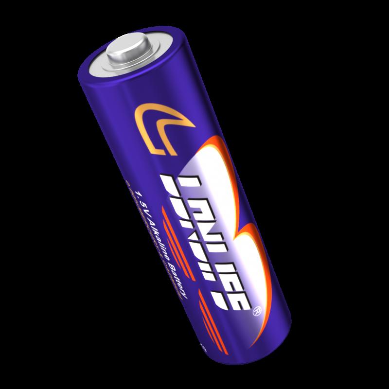 AA ALKALINE 1.5V Battery (OR OEM)