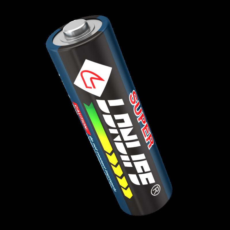 R06 AA Um3 Battery