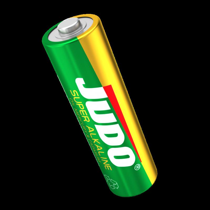 AA ECONOMIC ALKALINE Disposable AA Batteries (OR OEM)