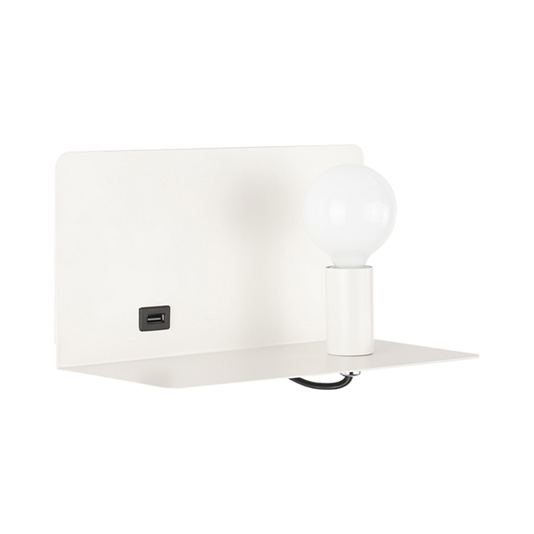 Wall Lamp with Switch